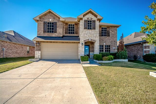 Photo of 545 Laurel Lane  Fate  TX