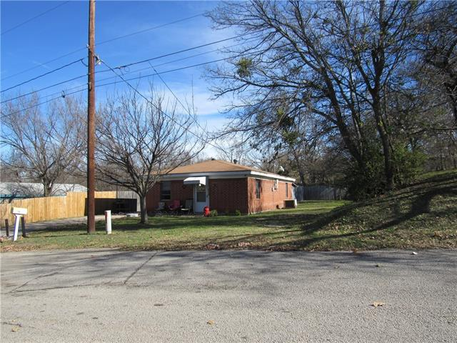 Photo of 606 Bryan Street  Weatherford  TX