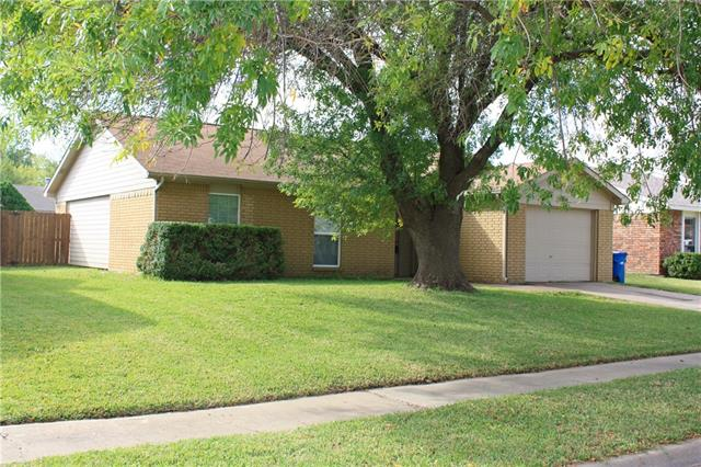 Photo of 5508 Adams Drive  The Colony  TX
