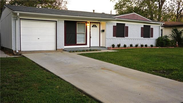 Photo of 4722 Bedford Drive  Mesquite  TX