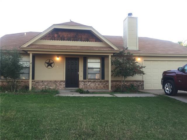 Photo of 3809 Mark Court  Abilene  TX