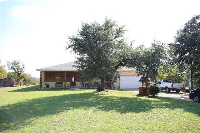Photo of 3001 De Leon Drive  Weatherford  TX