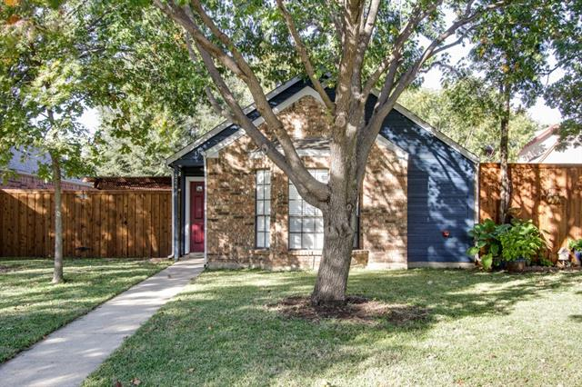 Photo of 924 Sugarberry Drive  Coppell  TX