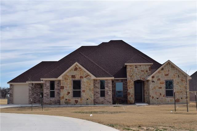 Photo of 134 Brock Lane  Millsap  TX
