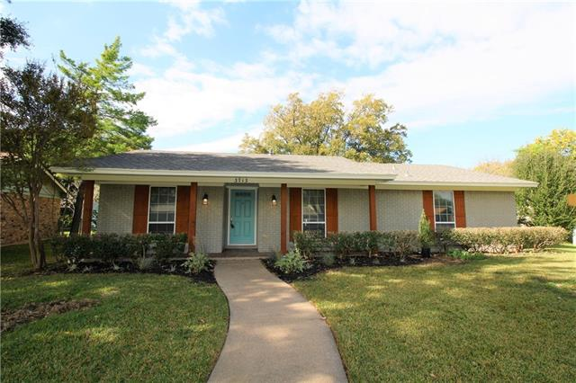 Photo of 3713 Chime Street  Irving  TX
