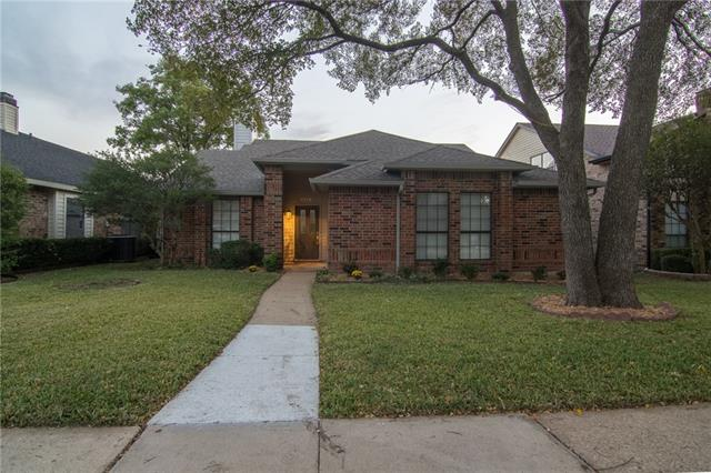 Photo of 4416 Ballinger Drive  Plano  TX