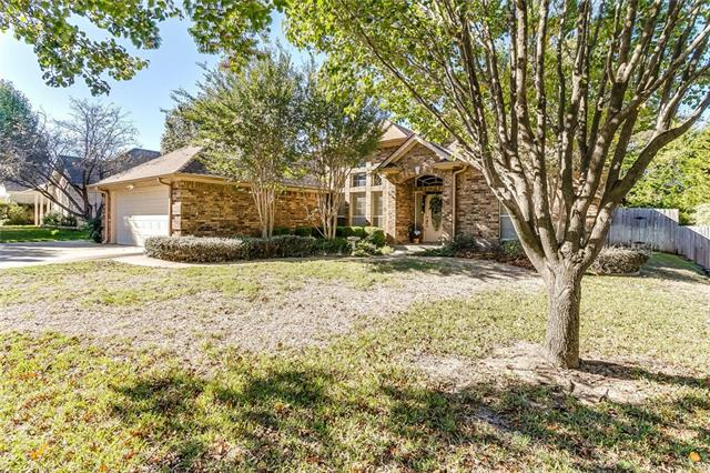 1310 Timber Creek Dr, Weatherford, TX 76086