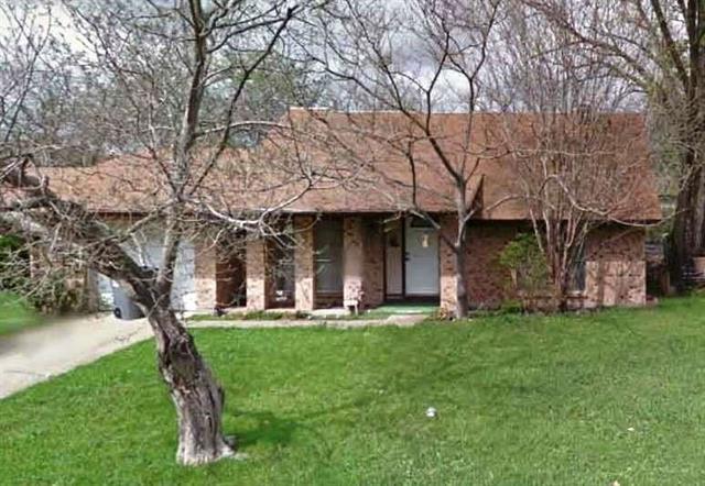 Photo of 12501 Spring Branch Drive  Balch Springs  TX