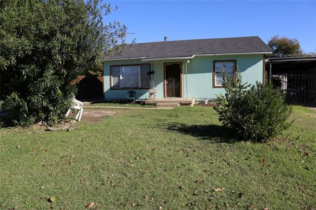 Photo of 2820 NW 24th Street  Fort Worth  TX