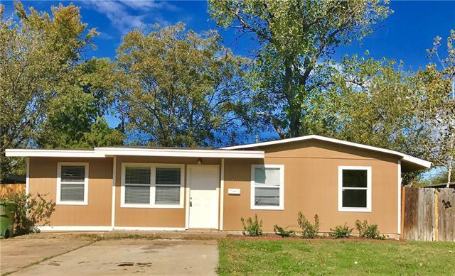 Photo of 705 Glenfield Drive  Garland  TX