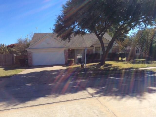 Photo of 8018 Yacht Club Drive  Rowlett  TX