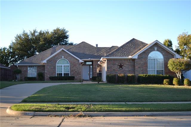 Photo of 4213 Lake Hill Drive  Rowlett  TX