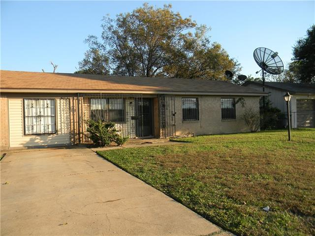 Photo of 7814 Groveway Drive  Dallas  TX