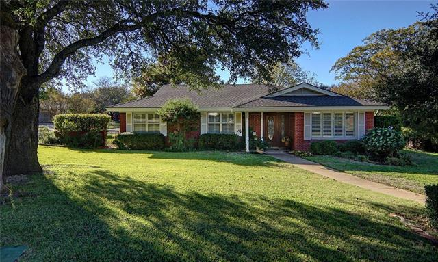Photo of 1214 S Mill Street  Weatherford  TX