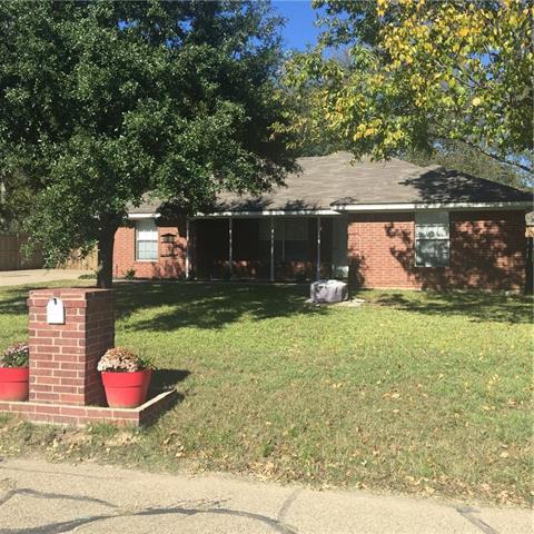 Photo of 1401 Charlotte Drive  Waco  TX