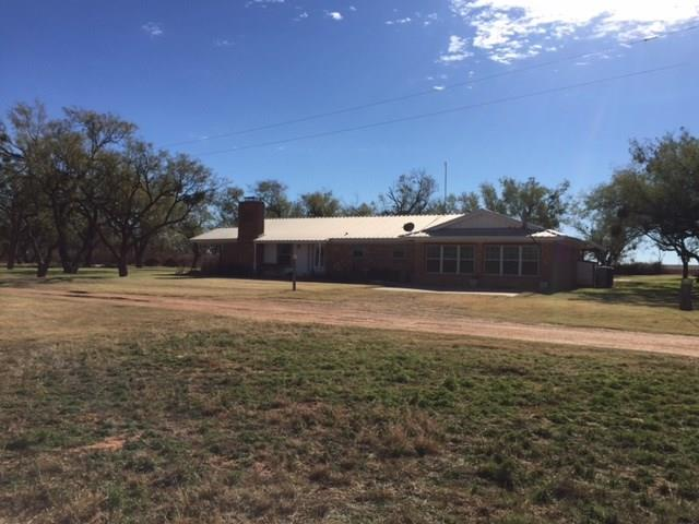 Photo of 155 County Road 409  Roby  TX