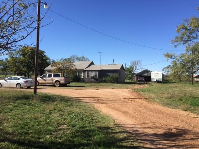 Photo of 248 County Road 705  McCaulley  TX