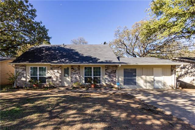 Photo of 1207 Donley Drive  Euless  TX