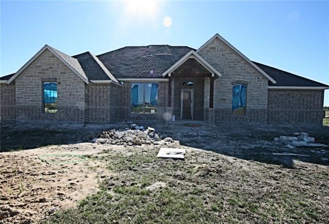 Photo of 206 Stone Ridge Drive  Waxahachie  TX