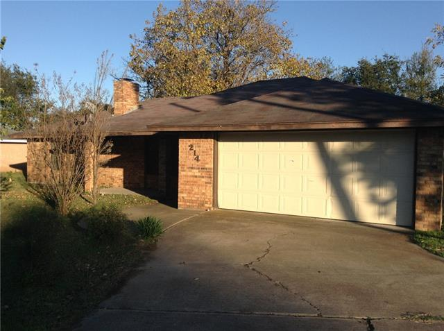 Photo of 214 N Main  Milford  TX
