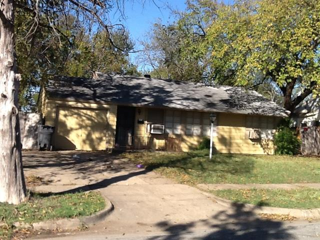 Photo of 117 Halsey Street  Dallas  TX