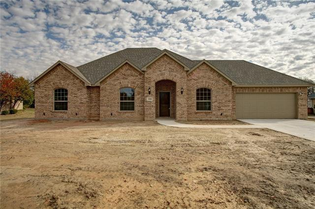 Photo of 1000 Rolling Meadow Drive  Lavon  TX