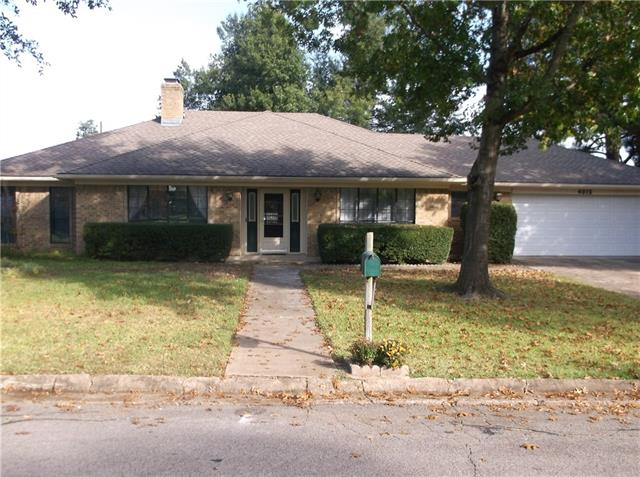 Photo of 4015 Holbrook Street  Paris  TX