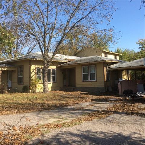 Photo of 505 S Manson Street  Wolfe City  TX