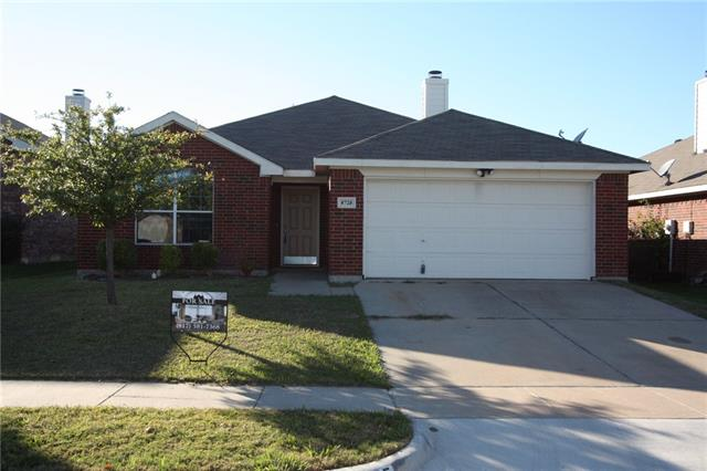 Photo of 8725 Sumter Way  Fort Worth  TX