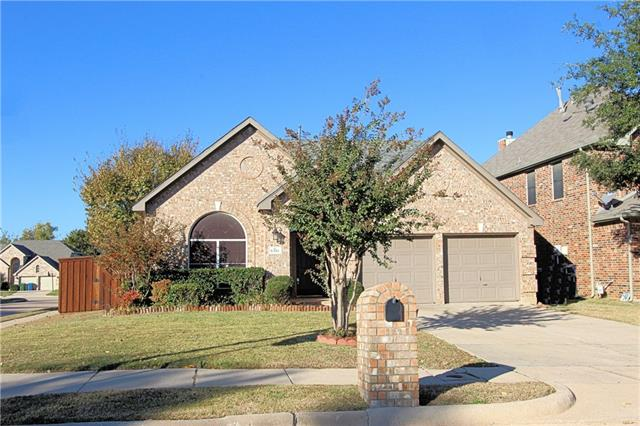 Photo of 6301 Eagle Creek Drive  Flower Mound  TX
