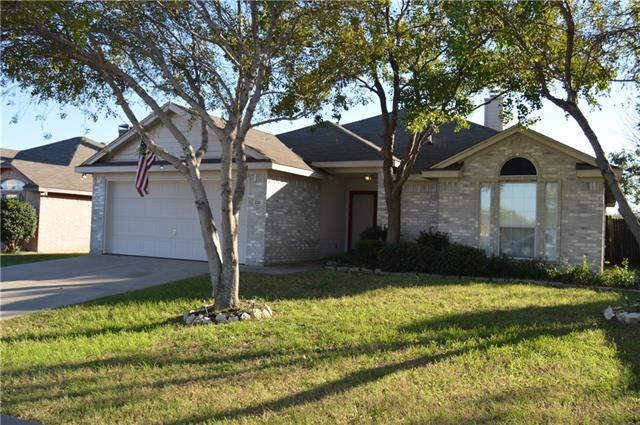 Photo of 221 Palm Street  Crowley  TX