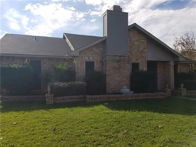 Photo of 4906 Freeport Drive  Garland  TX