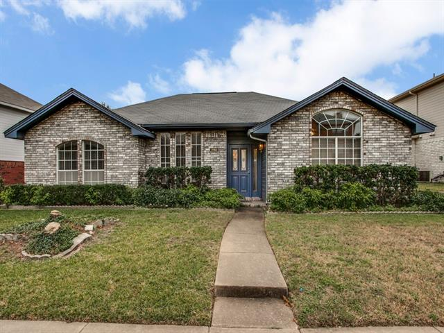 Photo of 2150 Sword Drive  Garland  TX