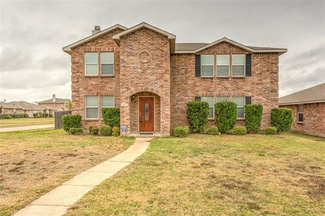 Photo of 1031 Clear Stream Drive  Lancaster  TX