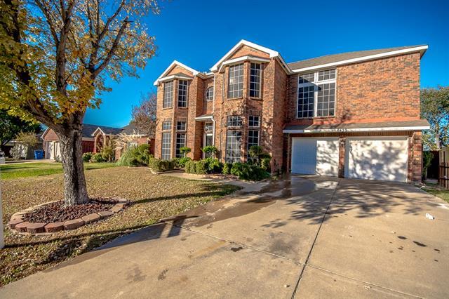 Photo of 6432 Knoll Ridge Drive  Dallas  TX