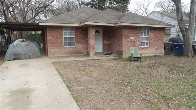Photo of 5671 Churchill Avenue  Dallas  TX