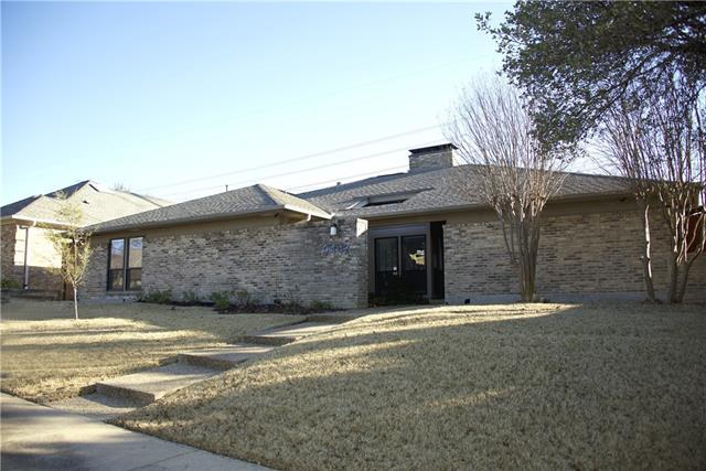 Photo of 9442 Hilldale Drive  Dallas  TX