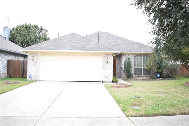 Photo of 1412 Shelby Court  Irving  TX