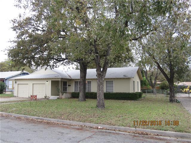 Photo of 2116 Westchester Drive  Haltom City  TX