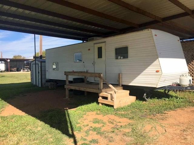 Photo of 788 Anchor Lane  Haskell  TX