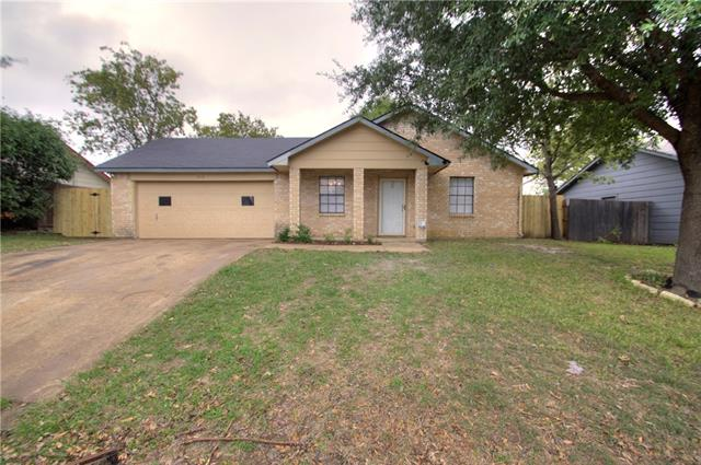 Photo of 816 Pine Mountain Drive  Burleson  TX