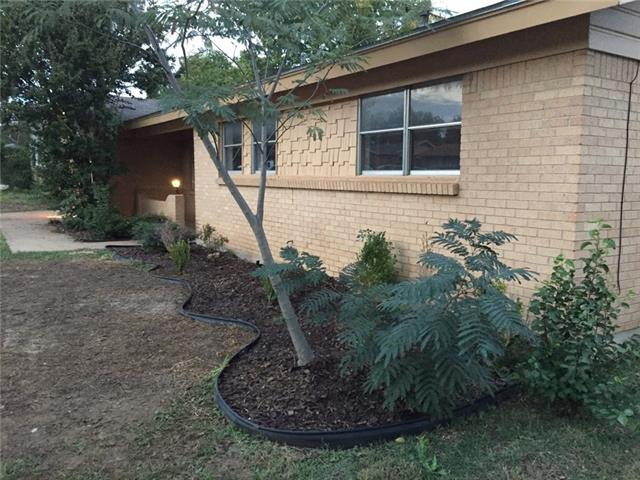 Photo of 812 Mccurry Avenue  Bedford  TX