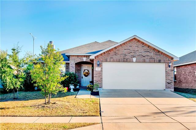 Photo of 12660 Lost Prairie Drive  Fort Worth  TX