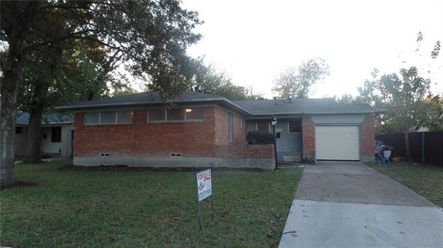 Photo of 3105 Old Orchard Road  Garland  TX