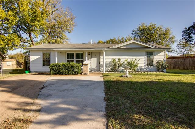Photo of 526 Himes Drive  Euless  TX