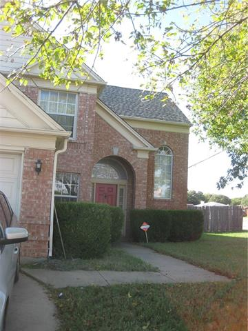 Photo of 7500 Hawkwood Trail  Fort Worth  TX