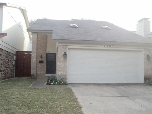 Photo of 2908 Antares Circle  Garland  TX
