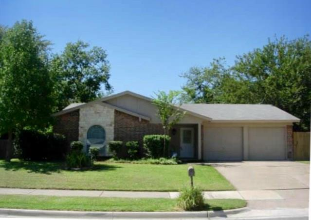 Photo of 6941 Yorkston Street  Watauga  TX