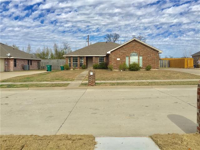 Photo of 711 Roaring Springs Drive  Glenn Heights  TX