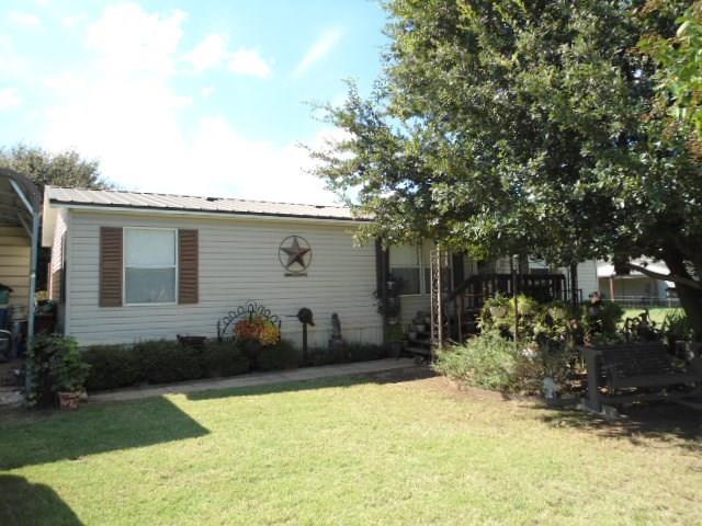 147 Clay Ct, Springtown, TX 76082